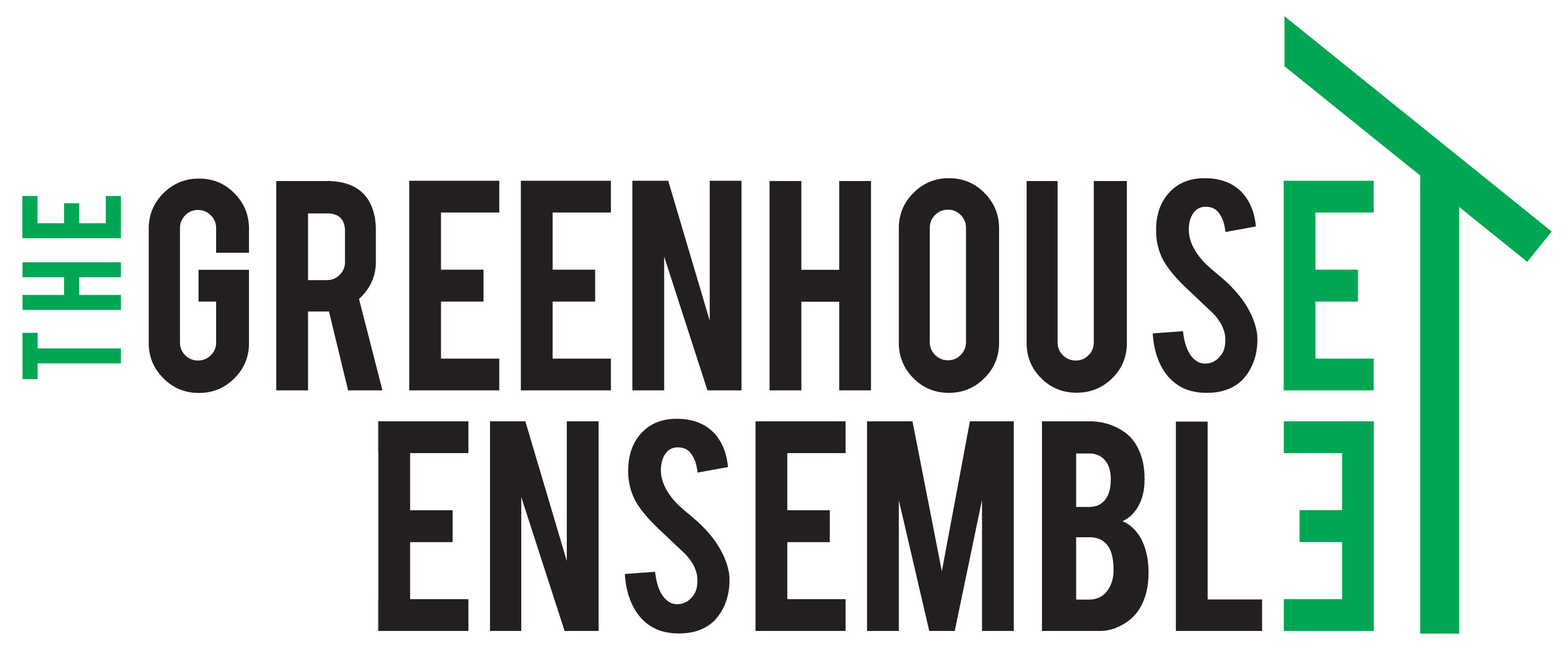 THE GREENHOUSE ENSEMBLE